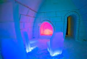 iceland northern lights igloo hotel arctic snow hotel looking for northern lights spotter in