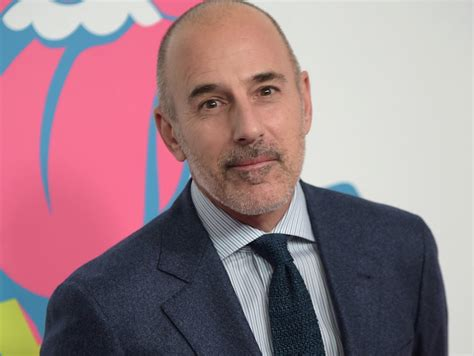 Mat Laur by Matt Lauer S Firing For Alleged Inappropriate Sexual Behavior Rocks Today Show And Viewers