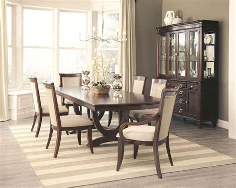 formal dining room furniture dallas designer furniture alyssa formal dining room set