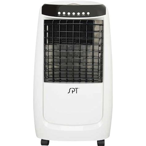 evaporative room air cooler ectr spt evaporative air cooler with 3d cooling pad multi sf
