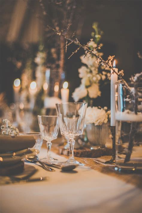 rustic winter wedding new rustic yet chic winter wedding ideas wedding style