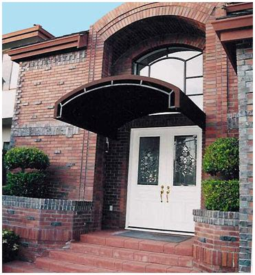 Architectural Awnings by Belaire Engineering Architectural Awnings Company
