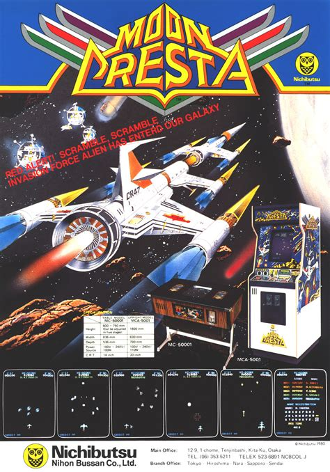 retro games wikipedia moon cresta strategywiki the walkthrough and strategy guide wiki