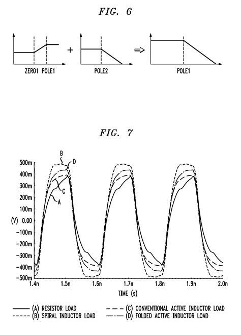 folded active inductor patent us20070018694 high speed cml circuit design patenten