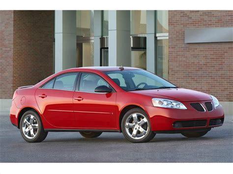 Recall On Pontiac G6 by Recall A 70 000 Unidades Chevrolet Malibu Y Pontiac G6