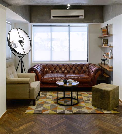 perfect small living rooms  houzz india