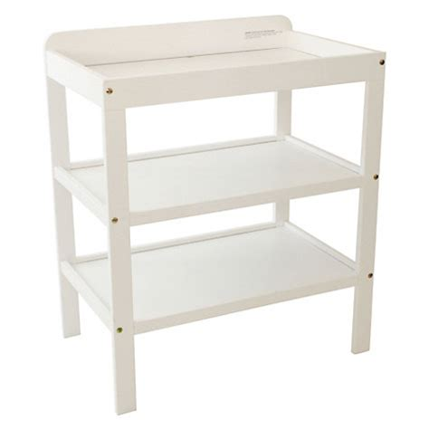 Buy Changing Table Buy Lewis Changing Table White Lewis