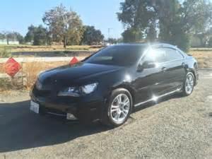 Acura Rl 2009 For Sale 2009 Acura Rl Black For Sale Craigslist Used Cars For Sale
