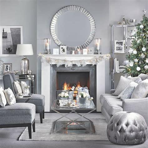 weihnachtsdeko wohnzimmer idee wohnzimmer weihnachtsdeko
