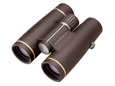 leupold golden ring hd binocular 10x 42mm roof prism brown
