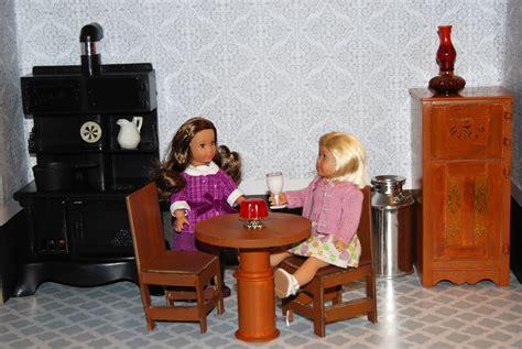 american mini rooms make a mini doll room box faux real food