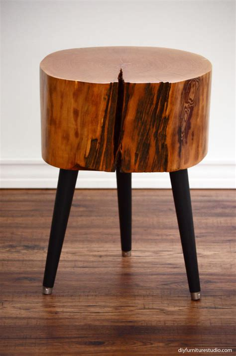 diy mid century table legs a chic makeover for waddell brand mid century modern tapered furniture legs diy furniture studio