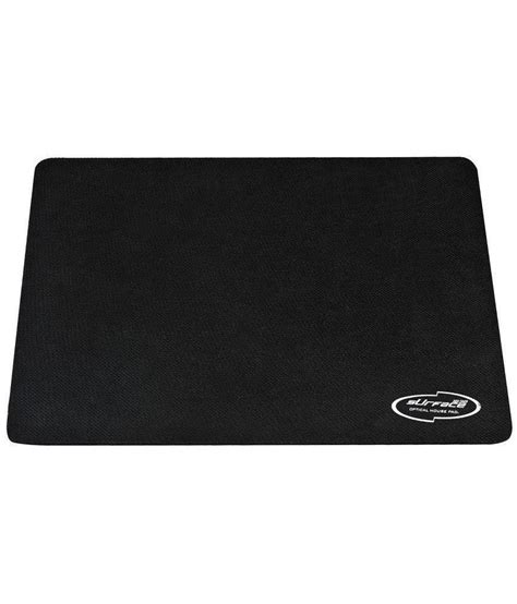 Mouse Pad Surface storite surface rubber mouse pad black buy storite surface rubber mouse pad black at