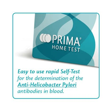 home stomach ulcer h pylori test home health uk
