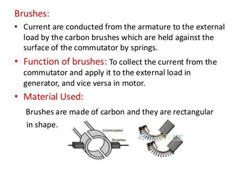 function of capacitor in dc motor dc motor