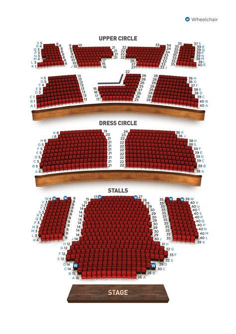 best seats royal festival seating plan edtheatres