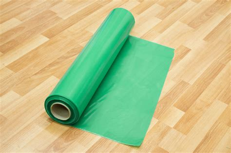 Can I Use Underlayment Under Vinyl Flooring For Warmth?