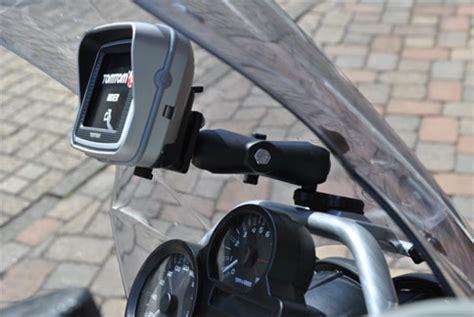 Motorrad Navigation Befestigung by Navi Halterung Bmw R1200gs Avalingo