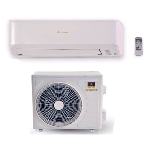 mitsubishi 1 5hp inverter air conditioner srk 13yns