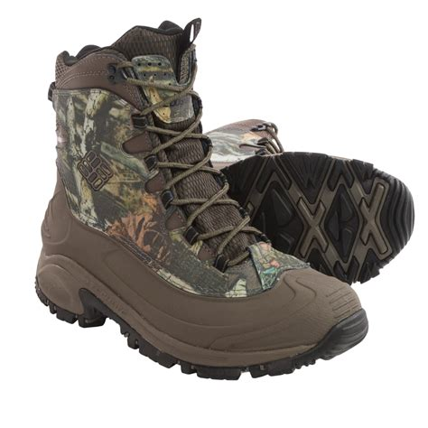 columbia snow boots for columbia sportswear bugaboot camo snow boots for