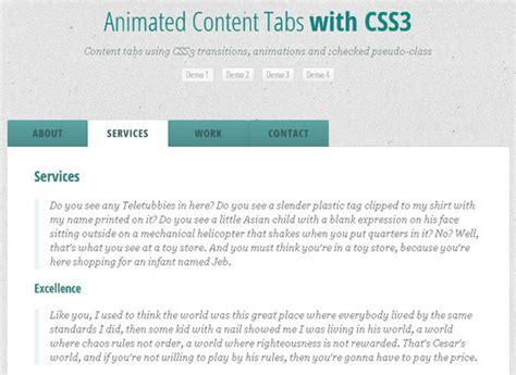 Beautiful Animation With Css3cd Penerbit 20个漂亮 css3 按钮效果及优秀的制作教程 梦想天空 山边小溪 博客园