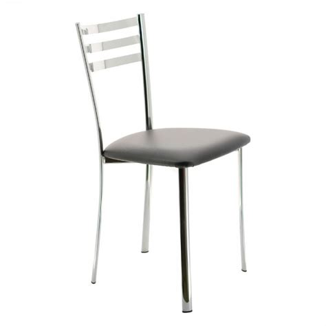 chaise but cuisine trouver chaise de cuisine couleur gris