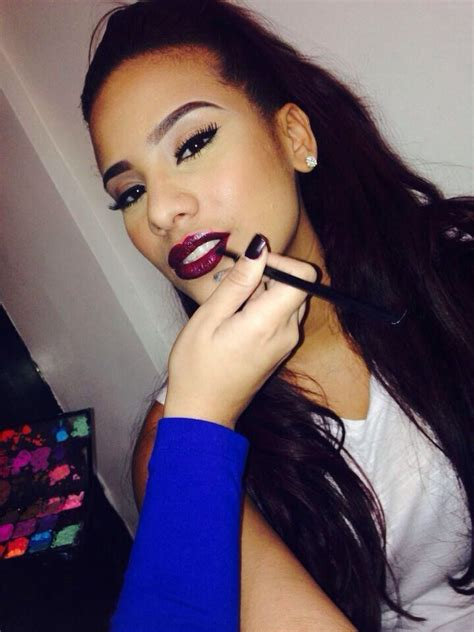 cyn santana hair color 17 best images about cynthia santana on pinterest her