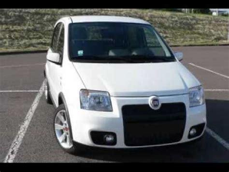 Fiat Panda Puts Osama Out Of Work by Fiat Panda 100hp Abarth