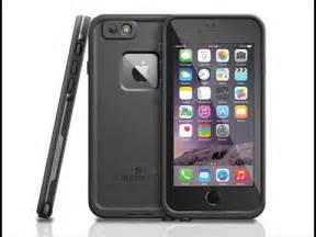 lifeproof iphone 6 6s fre review