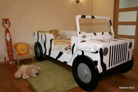 toddler theme beds safari themed toddler bed jeep bed safari girl or boys