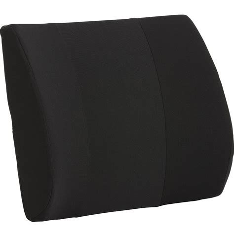 Cushion Support For by Back Support Cushion In Lumbar Cushions