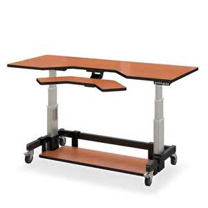 height adjustable stand desk afcindustries