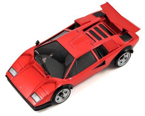 Mini Lamborghini Price Kyosho Mr 03s 50th Anniversary Mini Z Racer Sports
