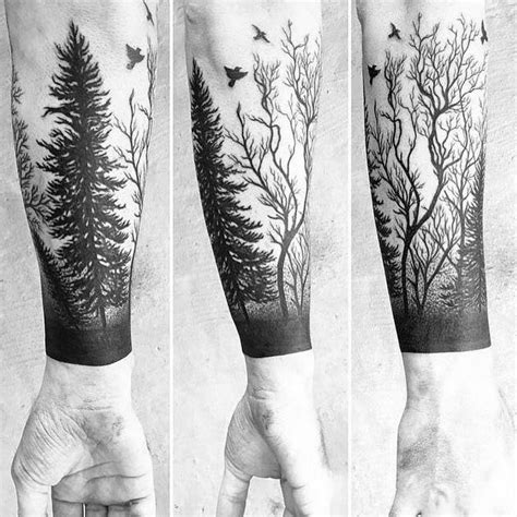10 beste idee 235 n over boom tatoeage mouwen op pinterest