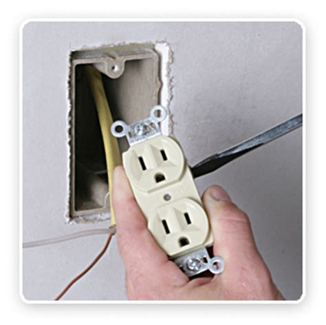 electrical circuit installation repair buffalo ny area