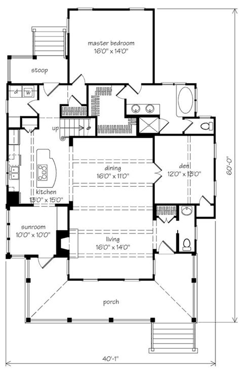 open farmhouse floor plans 1000 ideas about small farmhouse plans on pinterest