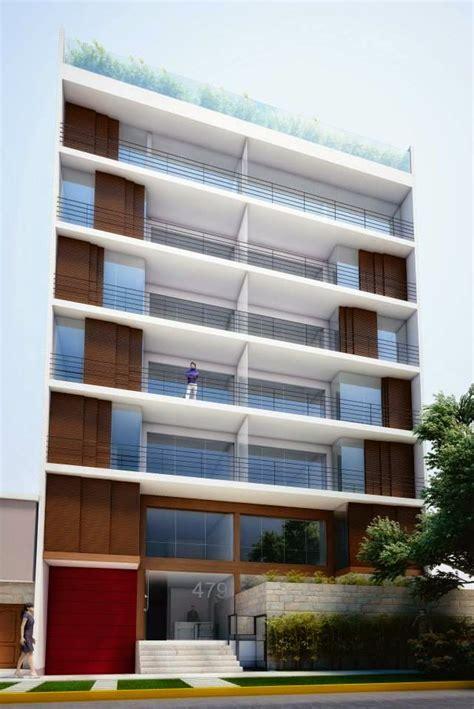 imagenes departamentos minimalistas fachadas de edificios de departamentos fachadas de casas