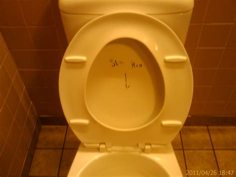 funny bathroom stall writings what are some funny writing you have seen on public bathroom stalls 2pics