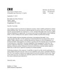 example of a business letter russianbridesglobal