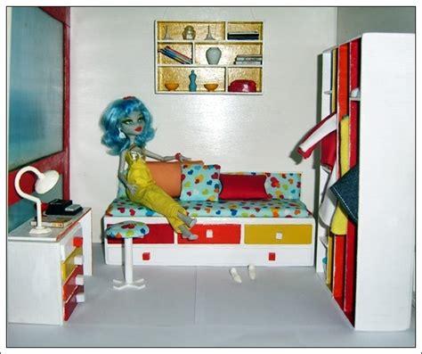 monster high bedroom furniture monster high furniture room sets monster high dolls com