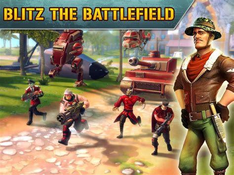 blitz brigade apk blitz brigade fps 2 5 0n apk android
