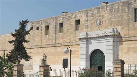 A Prisoner In Malta 41 of all prisoners in malta on drugs