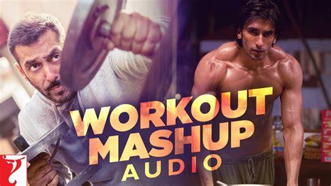 mashup song audio workout song workout mashup audio subramanian