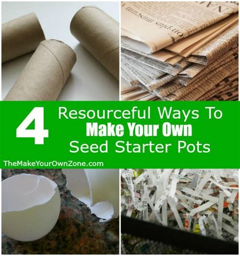 Make Your Own Seed Paper - 273 best make your own zone images on kitchen