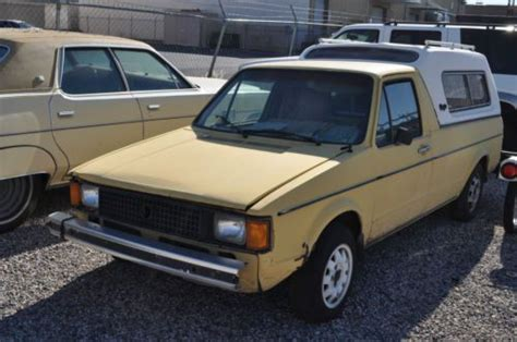 volkswagen rabbit 1990 volkswagen rabbit for sale find or sell used cars