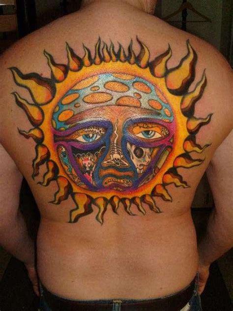 new tattoo keep out of sun sun tattoos