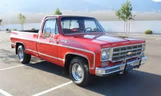 custom 1978 chevrolet c 10 truck
