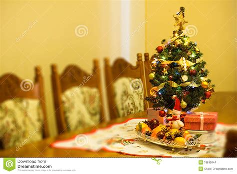 little christmas tree stock images image 33832044