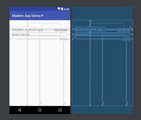 get layout xml android modern android development with kotlin part 1 proandroiddev