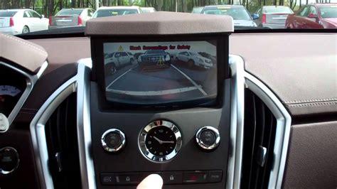 Cadillac Srx 2012   2017   2018 Best Cars Reviews